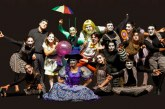 Grupo TUPAM apresentará o espetáculo ''As melhores histórias de Pinóquio''