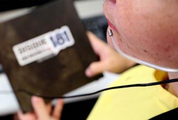 Balanço do Disque Denúncia revela mais de 27 mil prisões em um ano no Estado