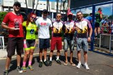 Araxaenses marcam presença na 2ª etapa da Copa Regional de MTB