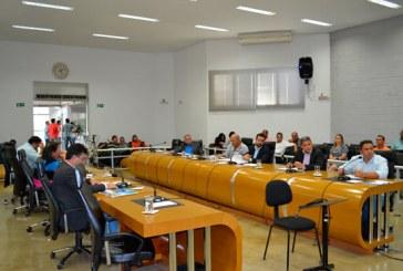 Mesa Diretora apresenta balanço de 100 dias de mandato na Câmara Municipal