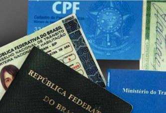 Polícia Militar divulga lista de documentos encontrados na Expoaraxá 2017