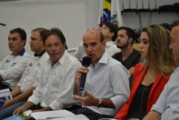 Fórum Comunitário debate o valor dos combustíveis em Araxá