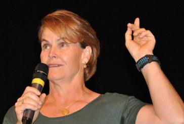 Jane Porfírio deixa a Assessoria de Esportes Especializados