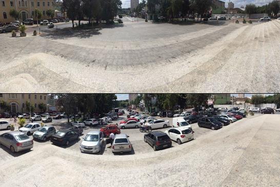 Raphael Rios pede melhorias para a Biblioteca Pública Municipal de Araxá 1