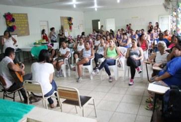 Escolas e Núcleos de Convivência da PMA comemoram Páscoa com diversas atividades