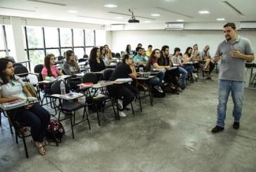 Polícia Civil realiza projeto voltado as escolas, visando a conscientização dos perigos das drogas