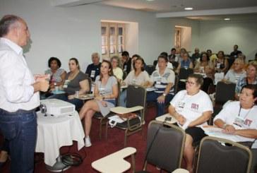 Prefeitura e Tauá recepcionam agentes de turismo e fortalecem a marca Araxá