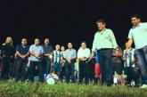 Prefeito dá pontapé inicial para o 3° Torneio do Servidor Municipal