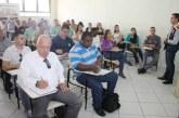 Prefeitura participa de curso regional de Proteção e Defesa Civil
