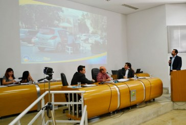 Raphael Rios pede preservação do entorno da Igreja Matriz de São Domingos