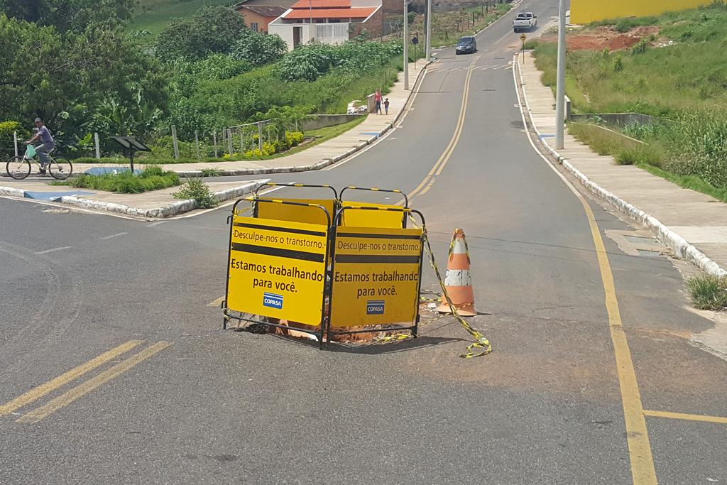 Câmara aprova lei que obriga concessionárias a reparar vias públicas em até 72 horas