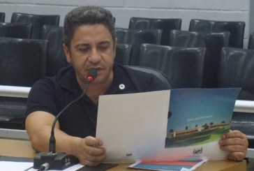 Robson Magela cobra os Correios para que prestem atendimento mais digno à população de Araxá