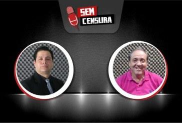 Jairinho Borges fala sobre o PSDB de Araxá