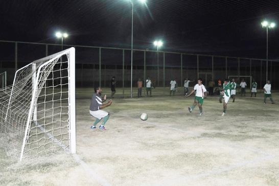 3° Torneio do Servidor Municipal de Futebol Society começa no dia 24