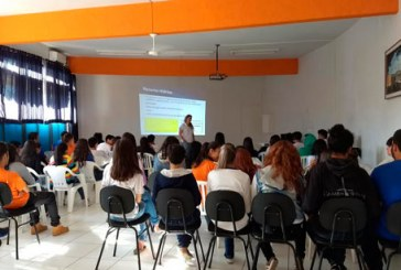 Curso de Engenharia Ambiental do Uniaraxá celebra Dia Mundial da Água
