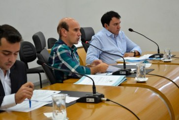 Indicações para Serviços Urbanos e assuntos de Saúde abordados na Reunião Ordinária da Câmara