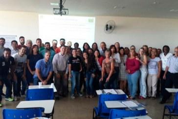Câmara Municipal de Araxá promove capacitação inédita para servidores