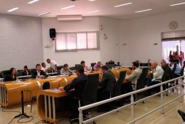 Reunião Ordinária da Câmara é marcada por diversas solicitações para Serviços Urbanos