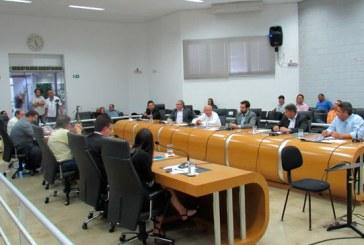 Vereador Zezinho é eleito Segundo Secretário da Mesa Diretora