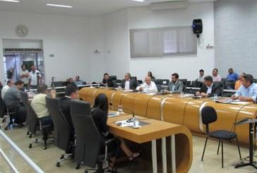 Câmara Municipal debate salário e benefício dos servidores municipais nesta quarta