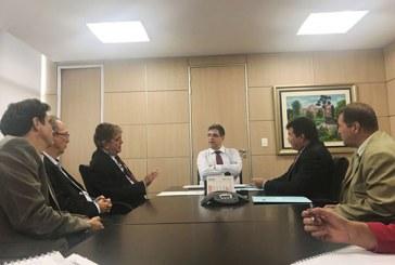 PMA e Deputado Bosco solicitam segurança e limpeza do Complexo do Barreiro à Codemig