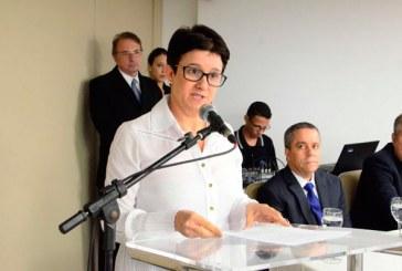 Valda Sánchez é reeleita presidente da Associação Brasileira de Culturas Inglesas