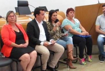 Fórum Comunitário debate a situação dos animais em Araxá