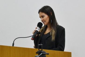 Vereadora Fernanda Castelha sai da Mesa Diretora da Câmara