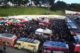 1º Fim de Semana Gourmet com Food Trucks em Araxá