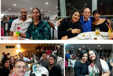 37º BPM realiza Jantar Dançante em comemoração ao Dia das Mães