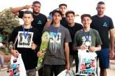 Matheus Borges vence campeonato de skate no interior de São Paulo