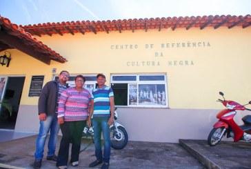 1ª Parada 13 de maio celebra herança cultural negra em Araxá