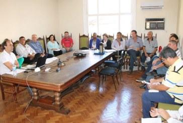 Secretários e servidores municipais participam de curso sobre PPA