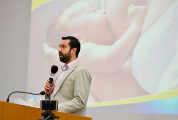 Raphael Rios propõe projeto de incentivo à amamentação, parto normal e humanização de procedimentos para a saúde das mães