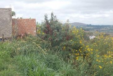 Robson Magela pede que Prefeitura de Araxá avalie a situação das casas do projeto Mão na Massa