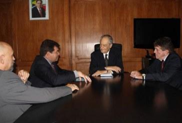 Araxá é contemplada com sede da Supram e será polo de mais de 30 municípios