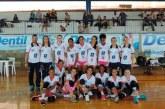 Começam os Jogos do Campeonato Mineiro Regional de Voleibol Feminino – Categorias de base