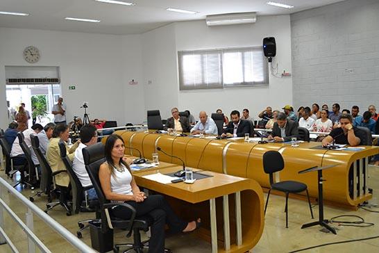 Câmara envia ofício à Vale Fertilizantes solicitando apoio à Santa Casa de Araxá