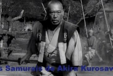 Cine Sesc exibe gratuitamente obra de Akira Kurosawa