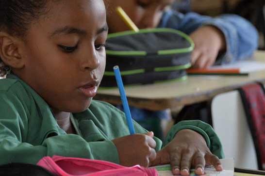 Escolas da rede municipal atingem nota acima da média estadual