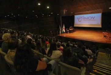 INOV é lançado para ajudar o desenvolvimento econômico de Araxá
