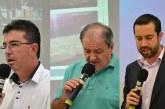 Câmara Municipal realiza audiência pública para a discussão da Lei de Diretrizes Orçamentárias