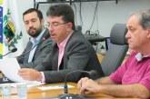 Câmara Municipal realiza Audiência Pública sobre a Lei de Diretrizes Orçamentárias
