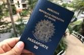 Polícia Federal suspende emissão de passaportes