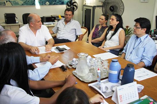 Conselho de Desenvolvimento Econômico toma posse e inicia os trabalhos em Araxá