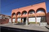 Museu Calmon Barreto é reformado