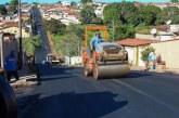 Prefeitura recupera cerca de 500 mil m ² de vias públicas