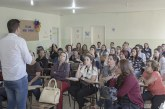 PMA investe em reuniões de aperfeiçoamento em atendimento social