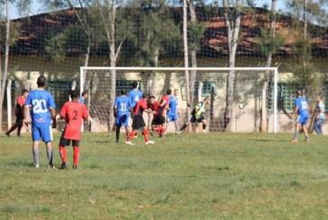 Goleadas marcam primeira rodada do Campeonato Ruralão