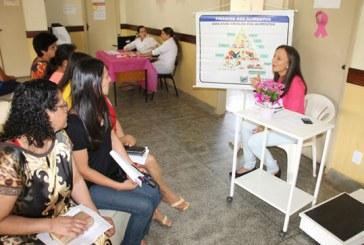 Prefeitura realiza 1ª Conferência Municipal da Saúde da Mulher